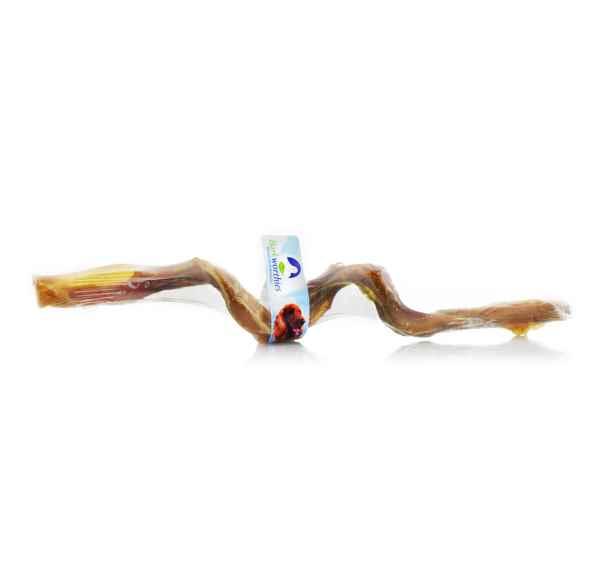 barkworthies american flosser bully stick dog treat. Black Bedroom Furniture Sets. Home Design Ideas