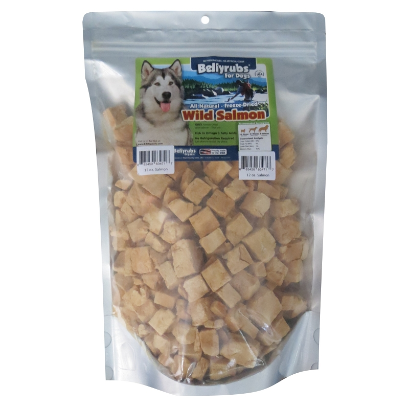 Freeze Dried Pet Food Reviews