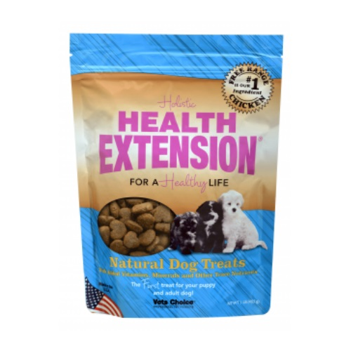 Health Extension Natural Dog Treats