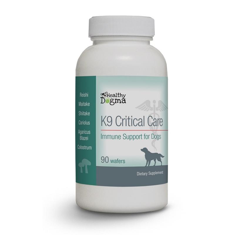 Healthy Dogma Dog Food