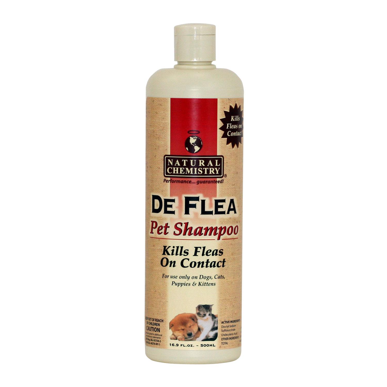 Natural Chemistry Dog Shampoo