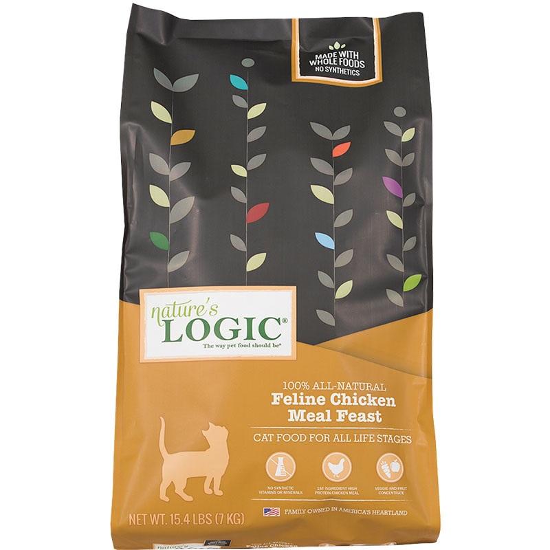 Nature S Logic Pet Food