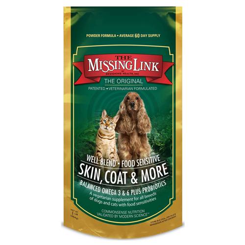 Missing Link Dog Supplement Reviews