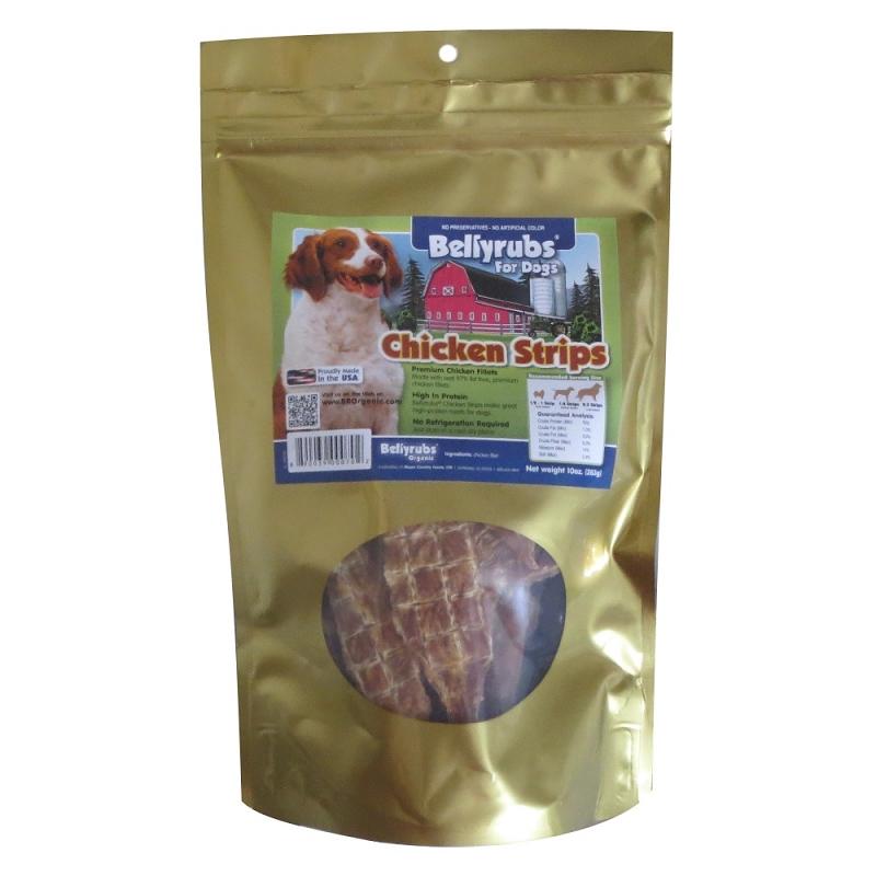 Organic Dog Treats For Sale