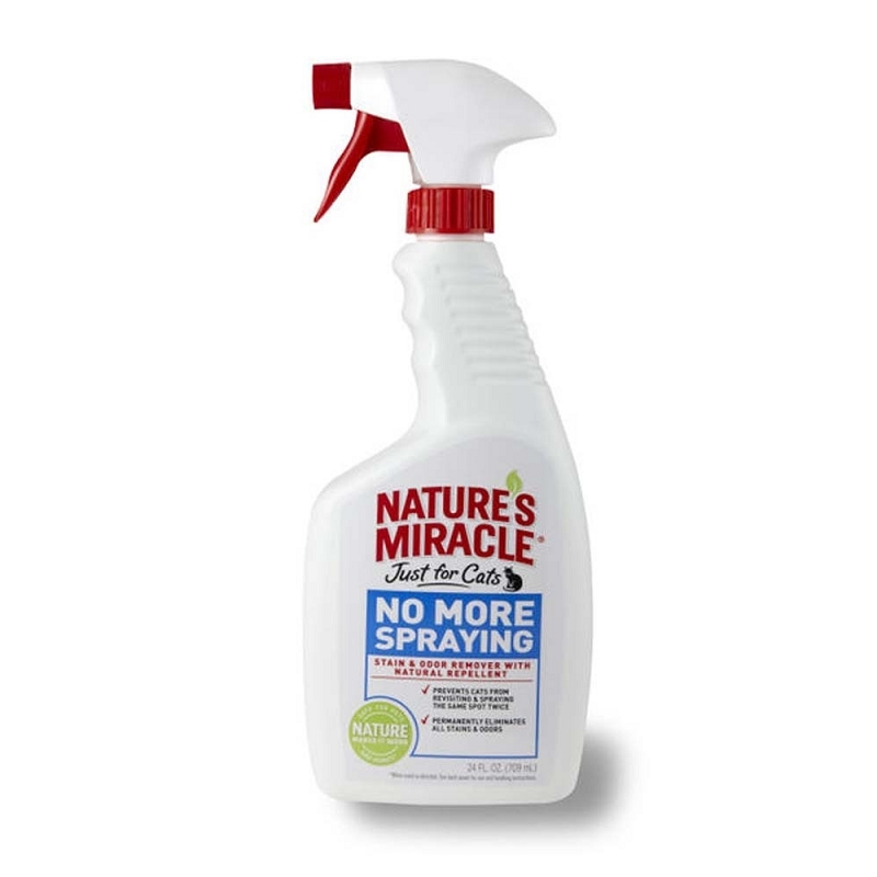 Nature S Miracle Stain Remover
