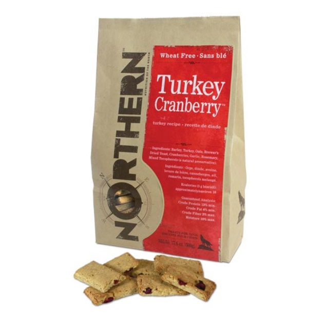 Northern Biscuit Turkey Amp Cranberry Recipe Dog Treats