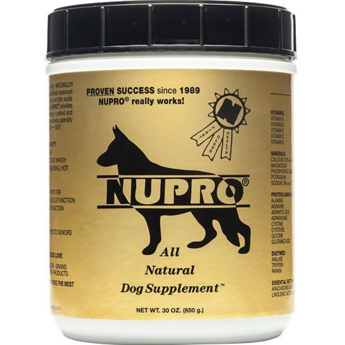 Nupro For Small Dogs