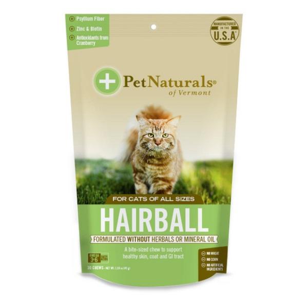 Pet Naturals Calming Cat Soft Chews Review