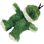 Kong Frog Refillable Catnip Toy
