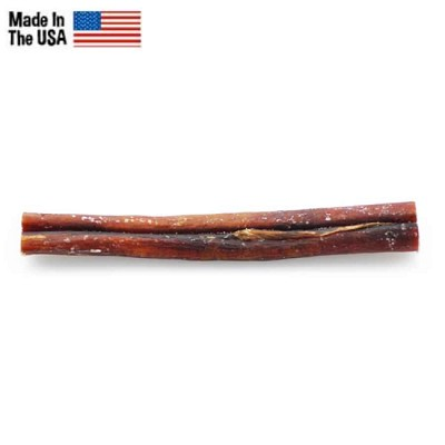 barkworthies odor free american bully sticks dog treats 6. Black Bedroom Furniture Sets. Home Design Ideas