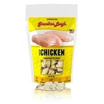 Grandma Lucy's Freeze-Dried Singles Chicken Dog Treats