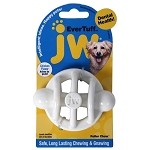 JW Pet Evertuff Roller Dog Chew Toy, Large