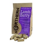 Northern Biscuit Lamb Berry Recipe Dog Treats