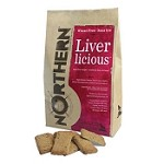 Northern Biscuit Liverlicious Recipe Dog Treats