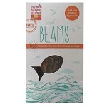 The Honest Kitchen Beams Pure Iceland Catfish Skin Dehydrated Dog Treats, Tall