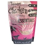Vital Essentials Chicken Cat & Dog Freeze-Dried Food Toppers