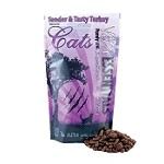 Vital Essentials Tender & Tasty Turkey Nibblets Freeze-Dried Cat Food