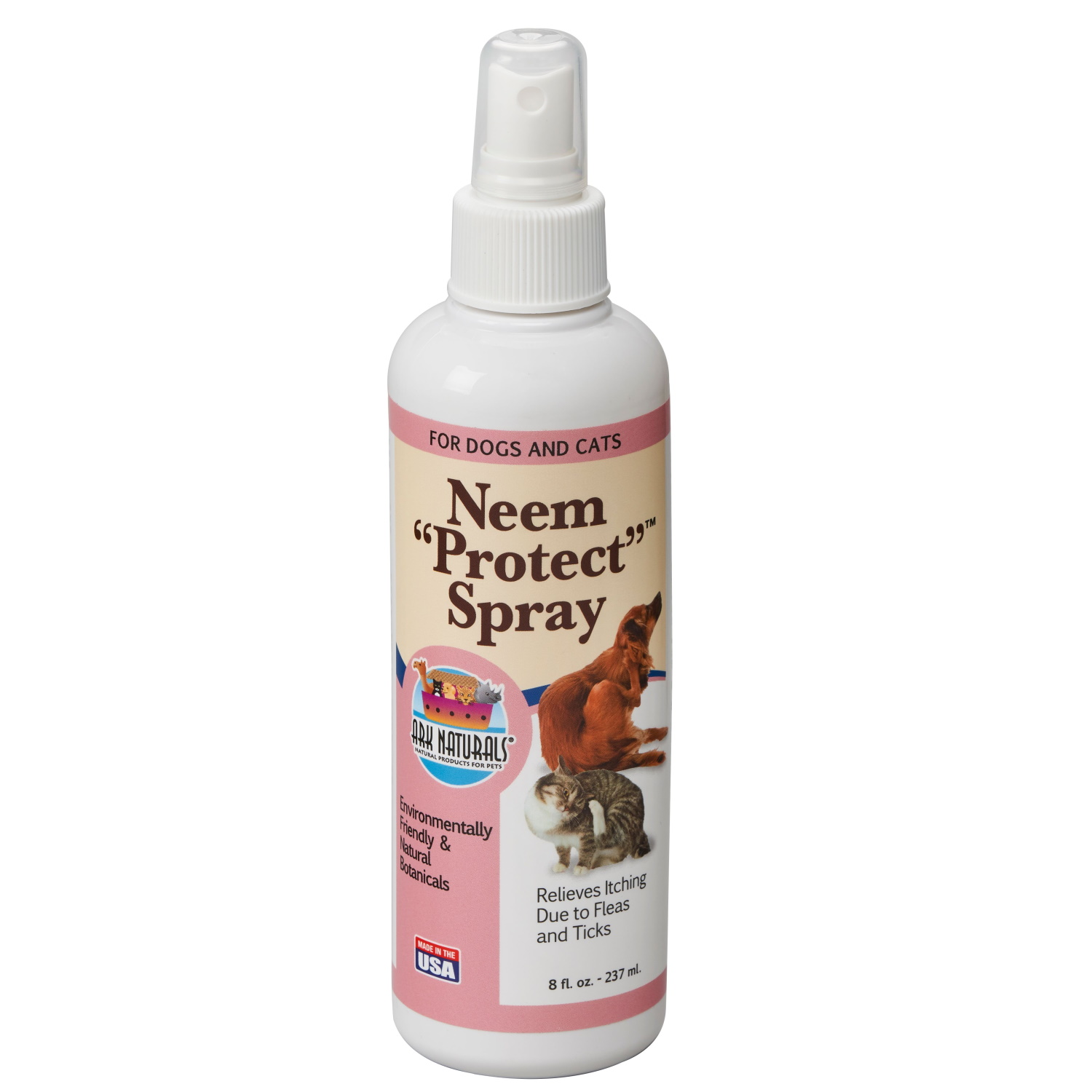 Ark Naturals Neem Protect Dog Spray
