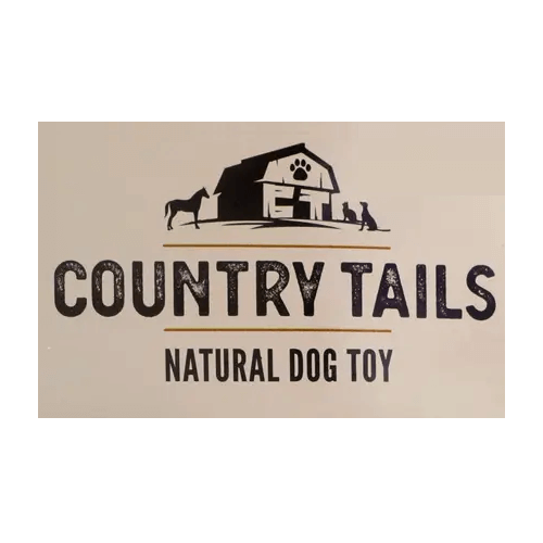 Country Tails Natural Dog Toys