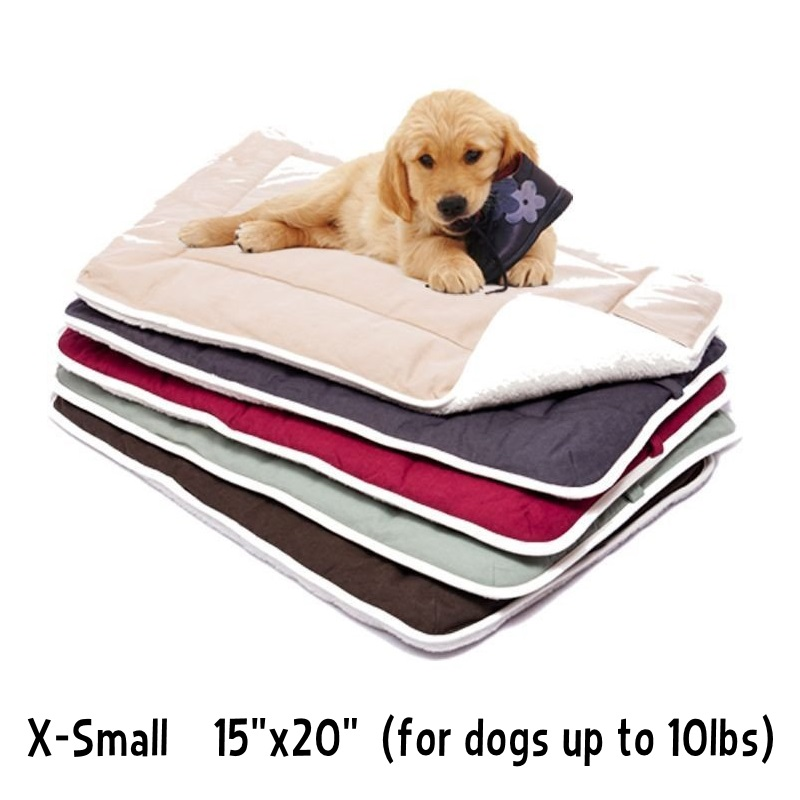 Extra Small Dog Crate Pads