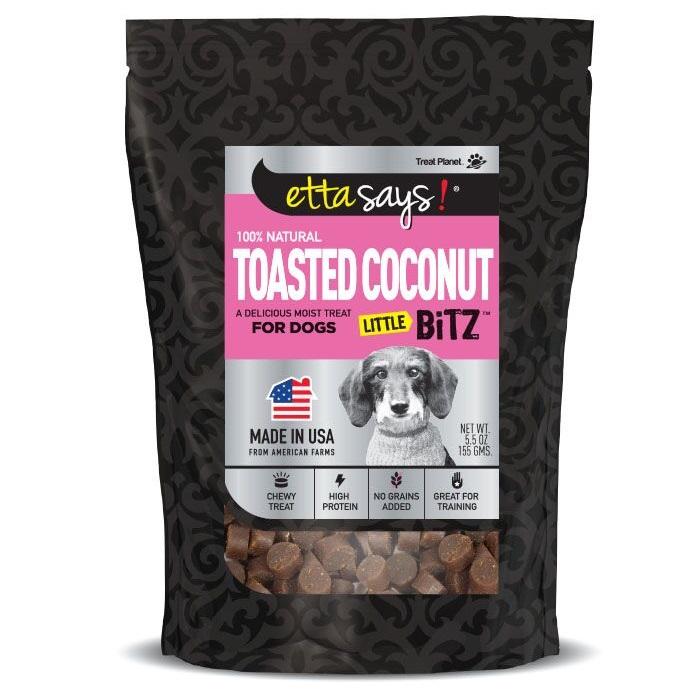 etta says little bitz Amazoncom: etta dog treats interesting finds updated daily amazon try prime all.