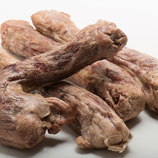 fresh is best freeze dried duck necks dog treats pack of. Black Bedroom Furniture Sets. Home Design Ideas
