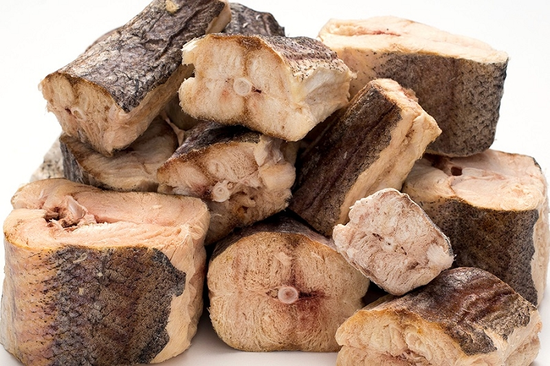 fresh is best freeze dried pacific whiting steaks dog. Black Bedroom Furniture Sets. Home Design Ideas