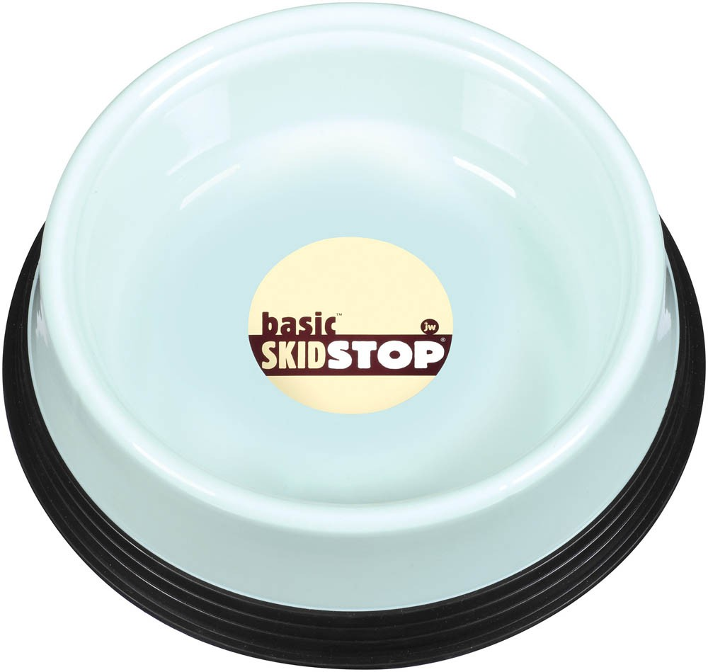 JW Pet Skid Stop Dog Bowl, Jumbo