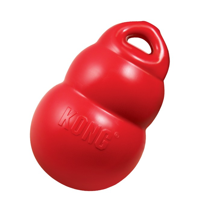 Kong Bounzer Dog Toy, Extra-Large | NaturalPetWarehouse.com