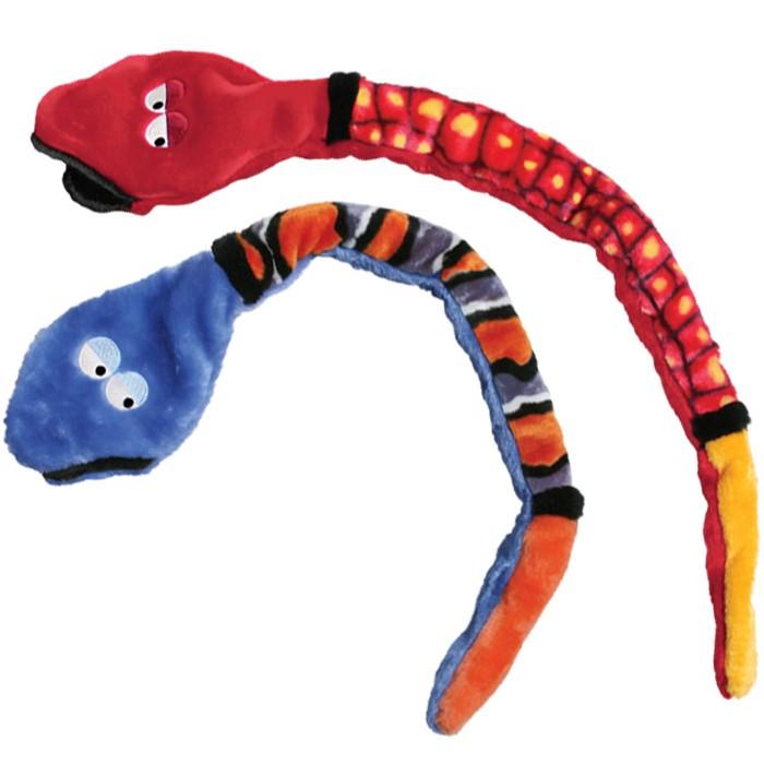 Kong Dog Toy Long Snake