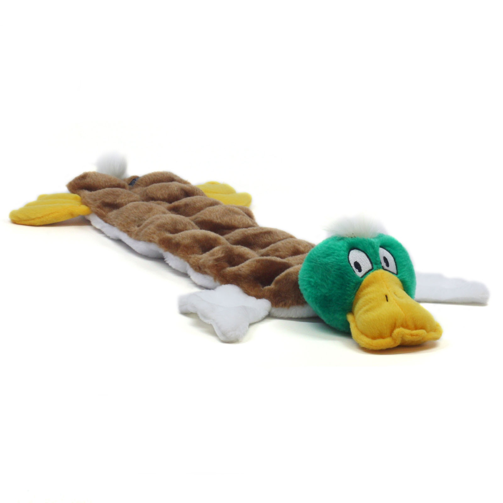 Kyjen Squeaker Mat Dog Toy