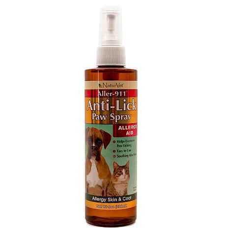 Allergy Spray For Dogs Natural