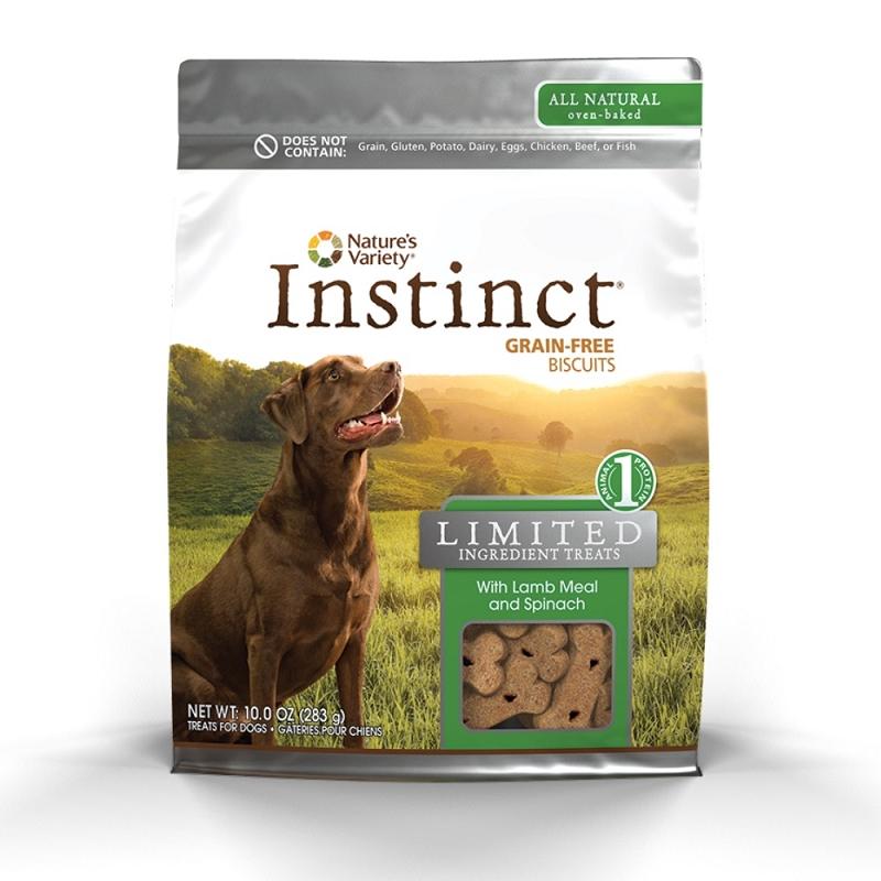 Instinct Limited Ingredient Lamb Cat Food