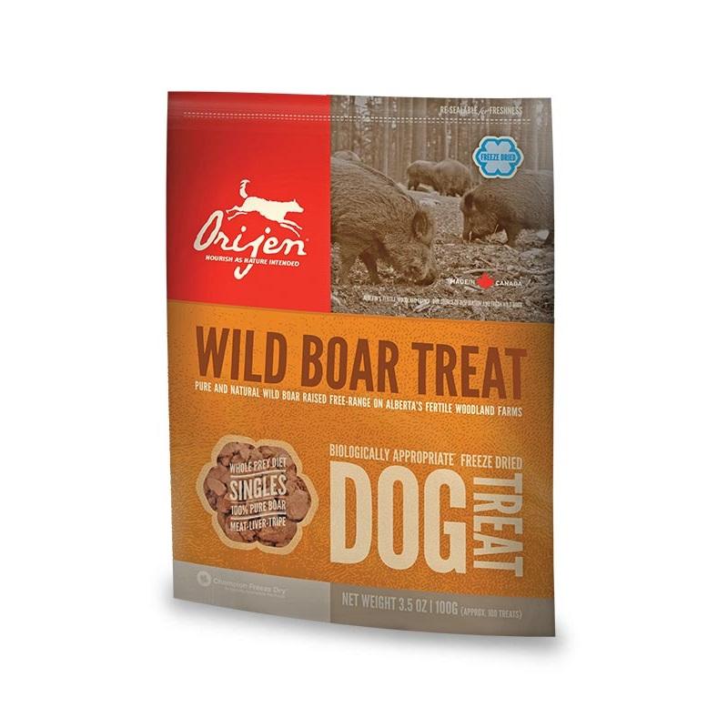 Orijen Freeze Dried Dog Food Price