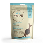 Pawzzie Kangaroo Stix Dehydrated Dog Treats, 3.5-oz Bag