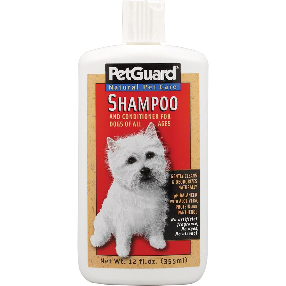 Best Omega  Shampoo For Dogs