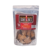 Scout & Zoe's Duck Necks & Sweet Potato Freeze-Dried Dog Treats