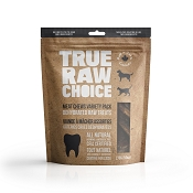 True Raw Choice Dehydrated Meat Chews Variety Pack Dog Treats, 9.5-oz Bag