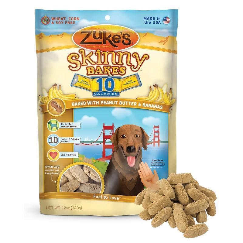 Skinny Dog Pet Treats