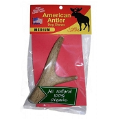 American Antler Dog Treat, Medium