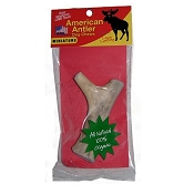 American Antler Dog Treat, Mini