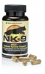 American BioSciences NK-9 Immune System Support Dog Supplement