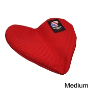 American Dog Heart of Stone Made in USA Dog Toy, Medium