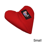 American Dog Heart of Stone Made in USA Dog Toy, Small