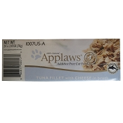Applaws Tuna & Cheese Canned Cat Food