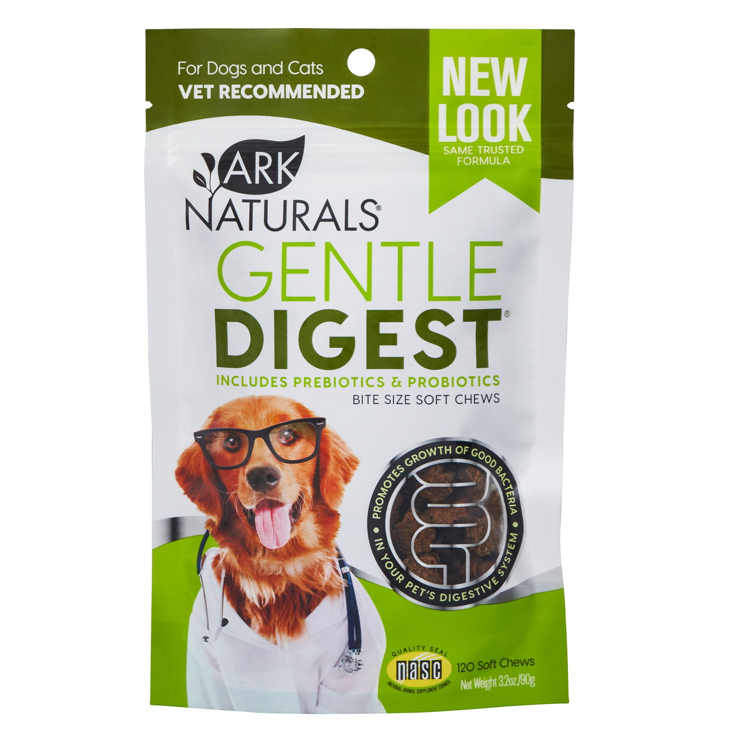 Good Natural Probiotics For Dogs