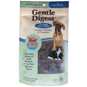 Ark Naturals Gentle Digest Soft Chews Probiotics for Dogs & Cats
