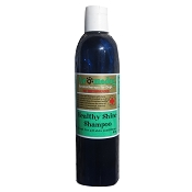 AromaDog Healthy Shine Dog Shampoo