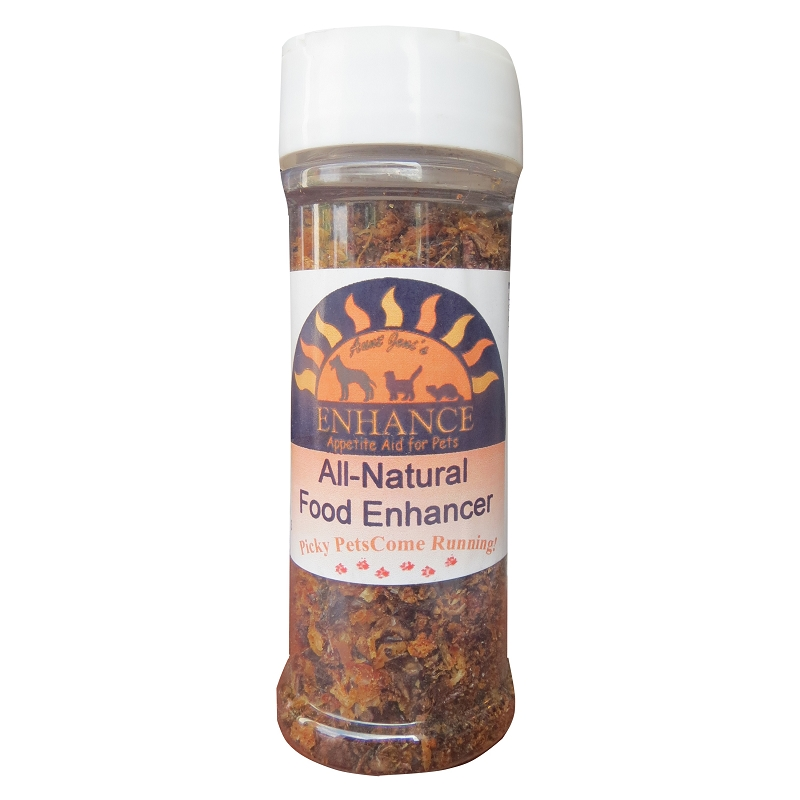 Aunt Jenis All Natural Food Enhancer for Dogs