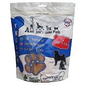 Aunt Jeni's American Chicken Jerky Dog Treats